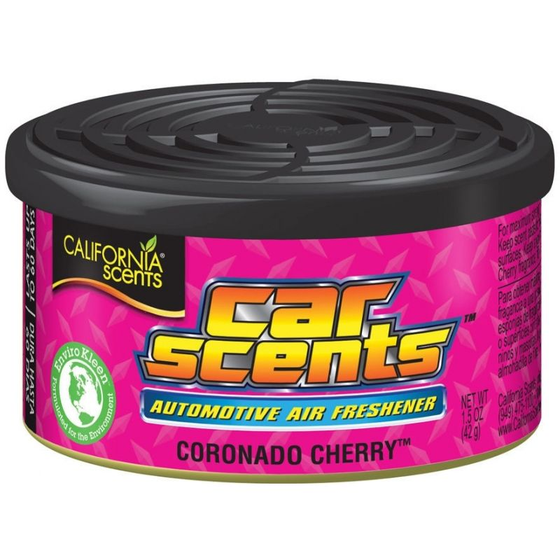Vůně do auta California Car Scents - Višeň