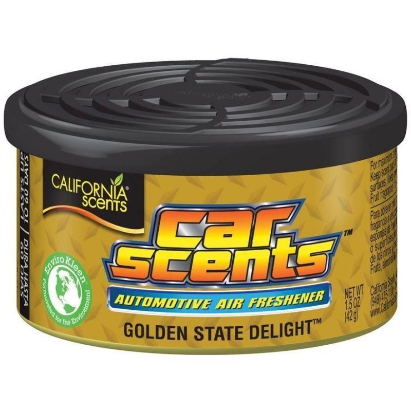 Vůně do auta California Car Scents - Gumoví medvídci