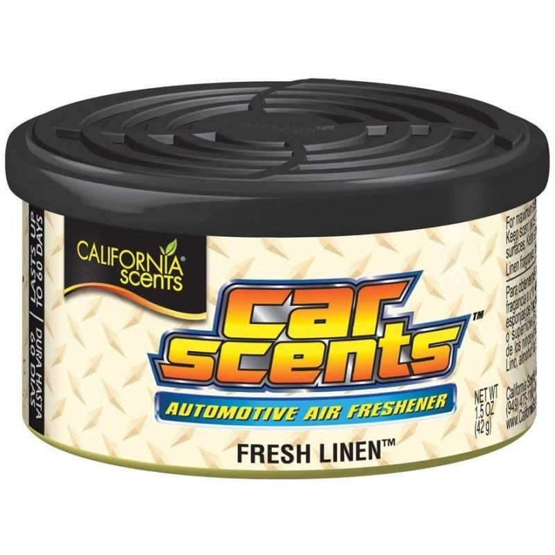 Vůně do auta California Car Scents - Čerstvě vypráno
