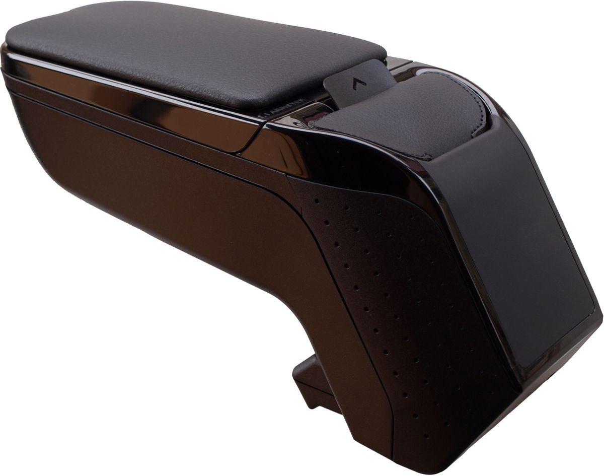 Loketní opěrka - područka ARMSTER 2, Peugeot 2008, 2019- ,