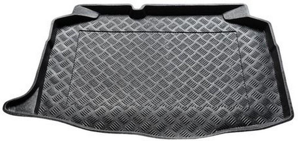 Plastová vanička do kufru Seat Ibiza V, 2017->, verze bez dvojitého dna v kufru