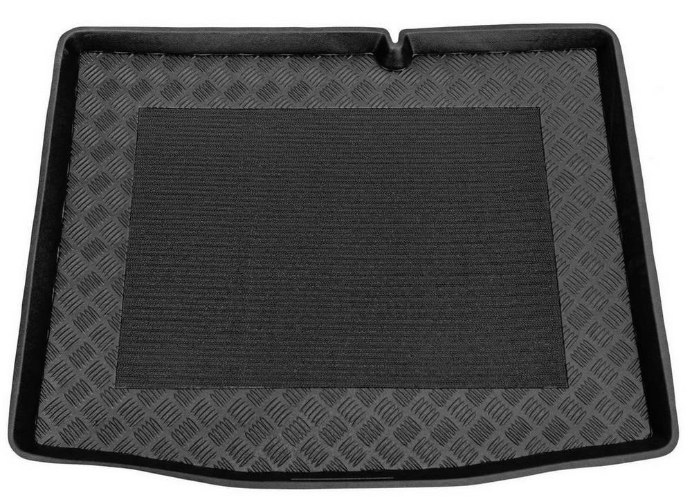 Plastová vana do kufru Suzuki SX4 S-Cross, 2013->, pro spodní část úložného prostoru