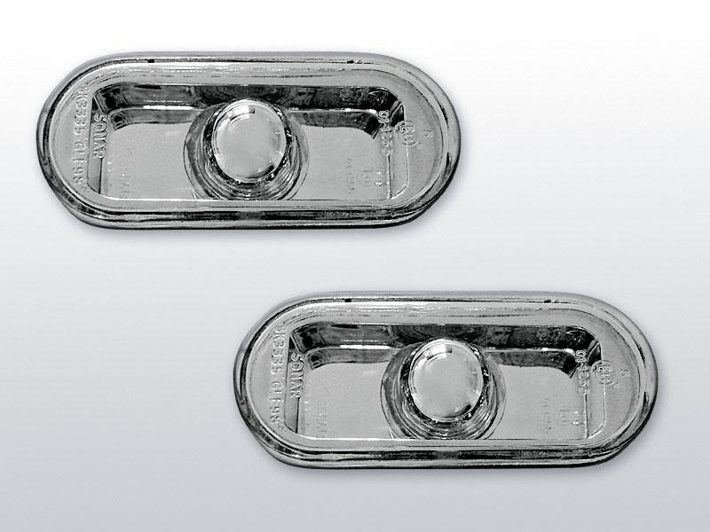 Blinkry boční, VW GOLF III,1995->1997