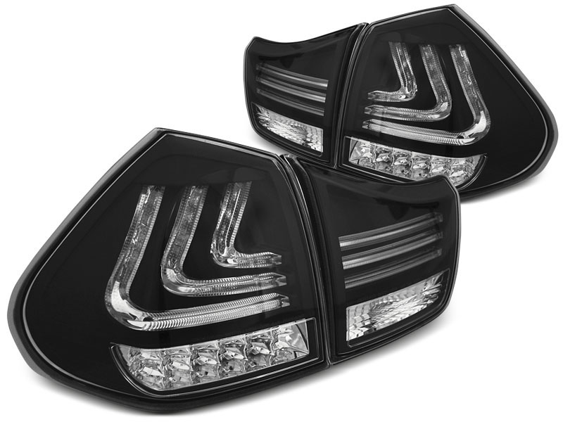 Zadní světla LED diodové, LEXUS RX 330 / 350,2003-2008