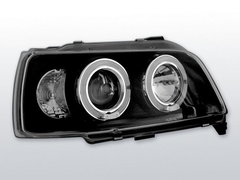 Přední světla, RENAULT CLIO, 1990->1995