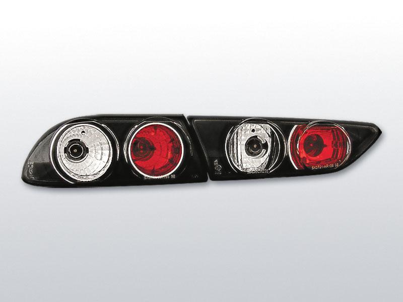 Zadní světla čirá, ALFA ROMEO 156, 1997->2003