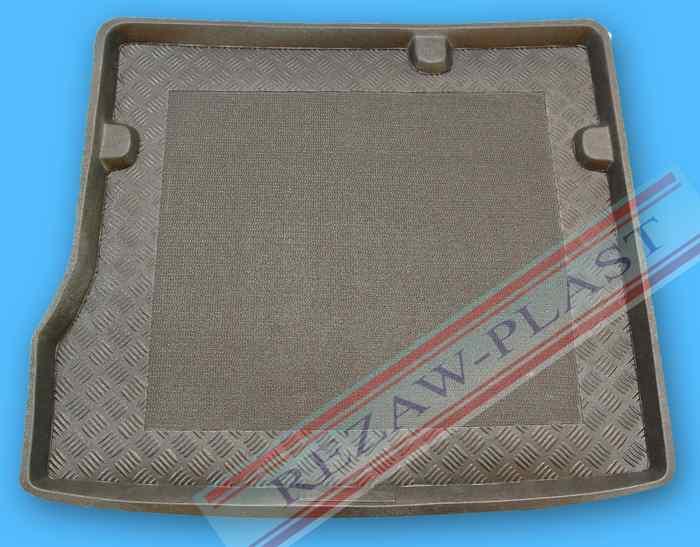 Plastová vana do kufru Dacia Duster, 2010->
