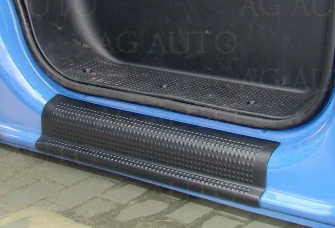 Plastové kryty prahů, Opel Vivaro I, 2001-2014