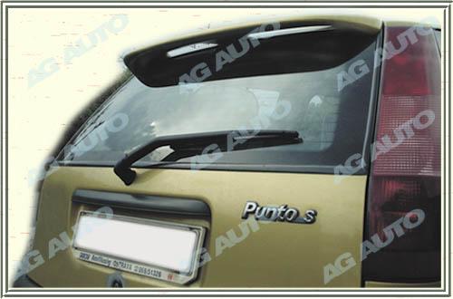 Spoiler zadních dveří horní, FIAT Punto I, 09/93-09/99