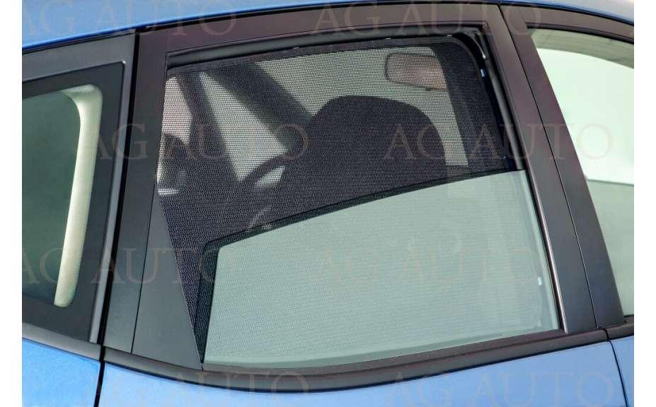 Protisluneční clona, Seat Leon, 2005->2012, HB, 5 dveř.