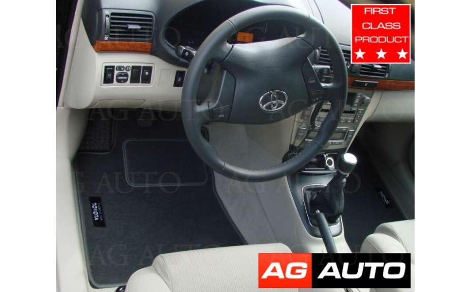 Textilní velurové koberce-Premium šité na míru, Opel Meriva, 2010->